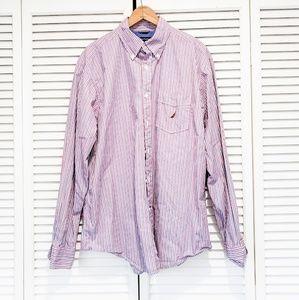 Mens Nautica Shirt